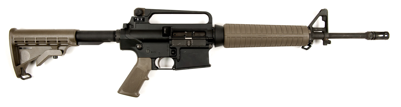 AR-10 Armalite