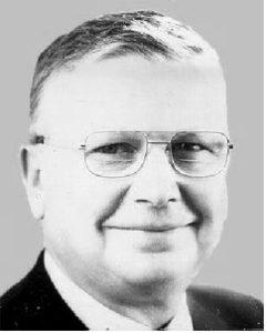 Eugene Stoner