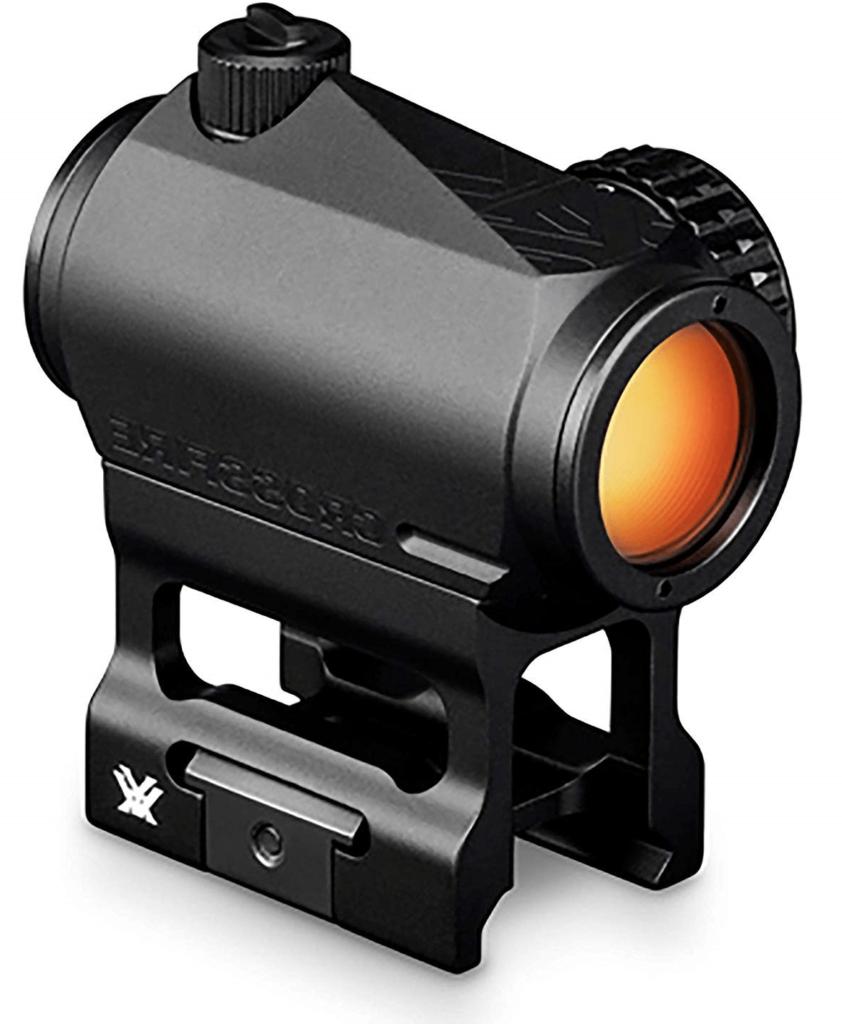 Ar15-Ar10-.308 Red Dot Sight-Scope