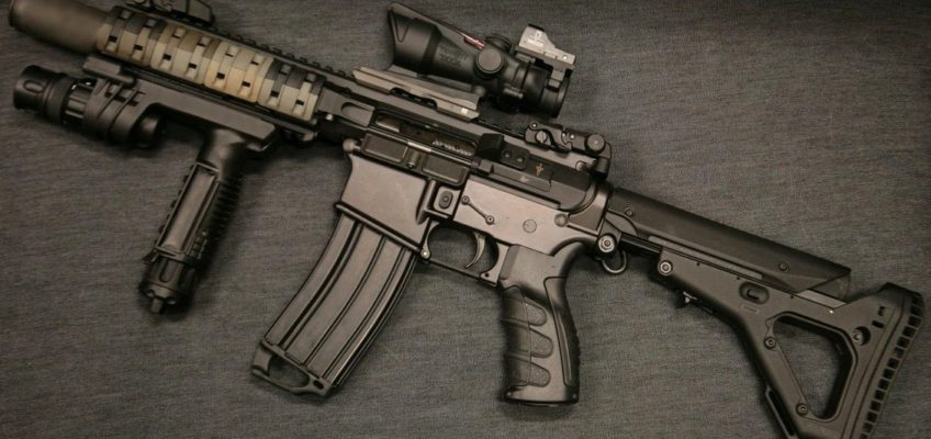 How To Customize Your AR-15/ AR-10 .308 Rifle