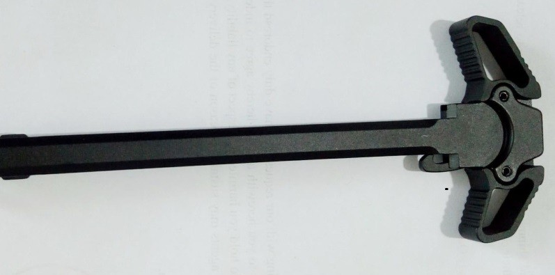 .308 Ar-15, AR-10 Charging Handle Blemished For Sale
